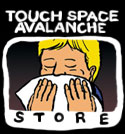 Space Avalanche Store