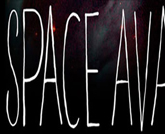 Space Avalanche Header